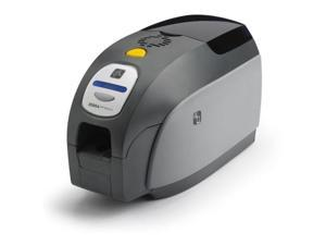 New Zebra ZXP Series 3 Plastic ID Card Printer with USB + Free Starter Pack