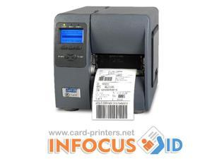 Datamax M4206 MK II 200DPI Label Printer with USB & Parallel Cables
