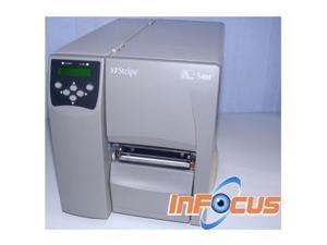 Zebra Stripe S4M Direct Thermal Label Printer - Free Tech Support & Guarantee!