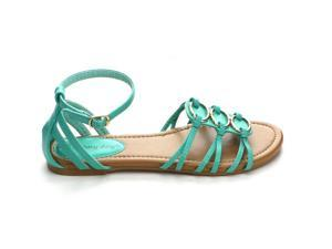 SUNNY DAY STELLA-1 WOMEN'S  Sandals & Flip-Flops