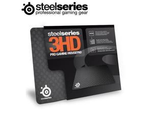 SteelSeries 3HD Extreme Precision Accuracy Stability Pro Gaming Mouse Pad