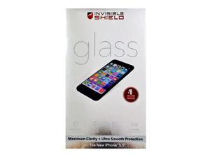 ZAGG InvisibleShield Glass (Clear/Privacy) Screen Film for iPhone 6 Plus 5.5""