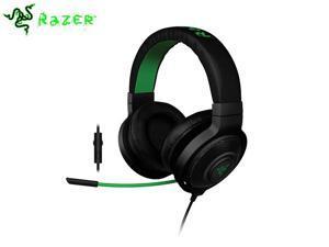 Razer Kraken Pro 2015 High Quality Audio Analog Gaming Headset w Mic Black
