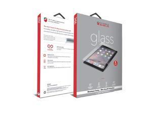 ZAGG InvisibleShield Glass Clear Screen Protector for iPad Air & iPad Air 2