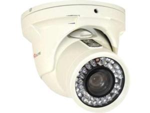 Revo Elite Surveillance Camera - Color - 4.3x Optical - Cable