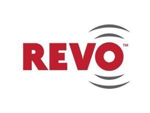 Revo Surveillance Camera - Color - 4.3x Optical - Cable