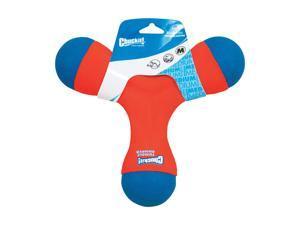 Chuckit Tri Bumper Dog Toy