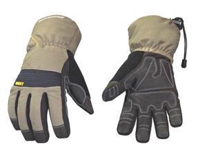 Youngstown Glove 11-3460-60-M Waterproof Winter Xt Gloves Medium - 72