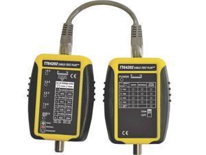 Tester Cbl Utp/Stp Cords GB-GARDNER BENDER Voltage Testers TT64202 035632065325