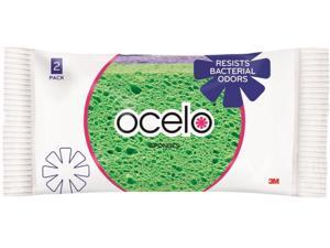 3m Sponge O-Cello 2Ct 3241-6679