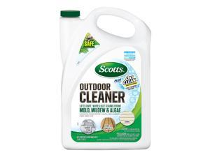 Outdoor Cleaner Plus Oxi Clean Concentrate