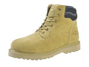 Diamondback 01/09/05 Workboot 6-Inch Suede Leather 9.5 Suede Leather Extra Wide