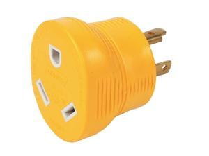 Camco Mfg Generator Adapter 30 Amp Packaged 55333