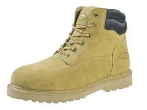 Diamondback 01/09/12 Workboot 6-Inch Suede Leather 9 Suede Leather Extra Wide Wi