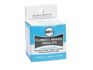 Harvey Sandcloth 1-1/2X2Yd 1681-2604