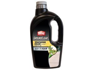 Ortho Groundclear Rtu Complete Vegetation Killer