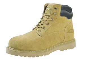 Diamondback 01/08/12 Workboot 6-Inch Suede Leather 8 Suede Leather Extra Wide Wi