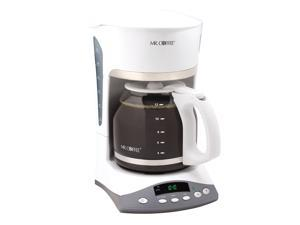 Rival Company SKX20-NP 12-Cup Programmable Coffeemaker Programmable - Each