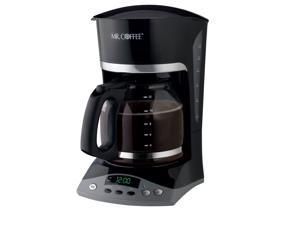 Rival Company SKX23-NP 12-Cup Programmable Coffeemaker Programmable - Each