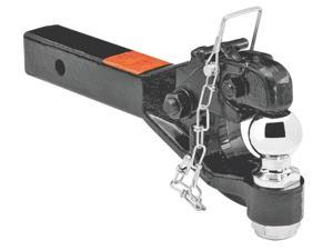 Cequent Pintle Receiver Mount, 12000 lb Gross Reese Towpower 7024200
