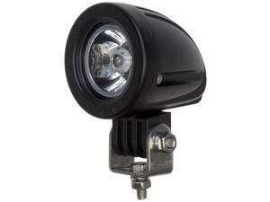"Peterson V901-MV LED Round Mini Work Light, 2"", 12 Volt"