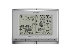 La Crosse Technology WS-1517 Professional Wireless Weather Station
