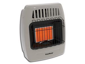 12000 Btu Gas Wall Heater World Marketing Space Heaters KWP212 013204402129