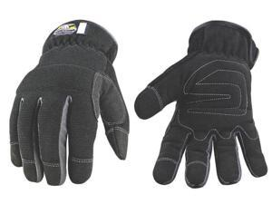 Youngstown 12-3420-80-M Waterproof Slip Fit Gloves, Medium