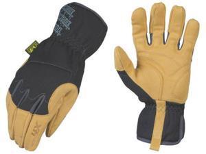 Mechanix Wear WH4X-05-520 Women's Material4X Gloves, Medium