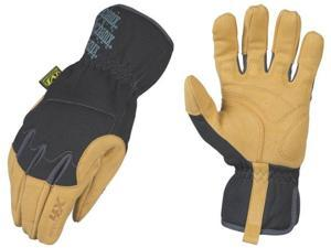 Mechanix Wear WH4X-05-530 Women's Material4X Gloves, Large