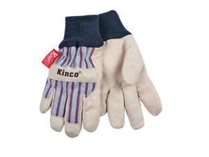 1927Kw-C Thermal Lined Kids Gloves Kinco Gloves 1927KW-C 035117197114