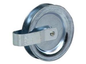 The Lehigh 7096CL Clothesline Pulley, 3-1/2""