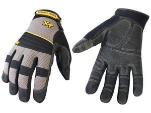 Youngstown 03-3050-78-XXL Pro XT Performance Glove, XX-Large, Grey