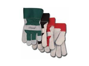1932 Xl Extra Large Men's Leather Palm Glove Kinco Gloves 1932-XL 035117193239