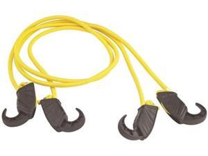 "Cords Bungee Adjustable 48""2Pk Mintcraft Caster Cups FH4036 045734637931"