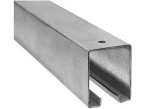 Stanley Hardware105676 Barn Door Tracks, Galvanized, 6'