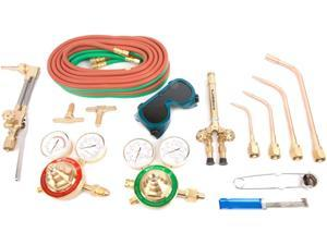 Forney 1711 Oxygen-Acetylene Welding Kit