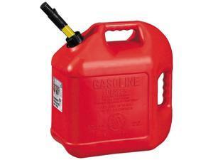 Scepter 31733 Gas Can, 5 Gallon