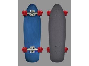 Shark Wheel Guppy Complete Skateboard