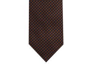 Diamond Jaquard Silk Tie