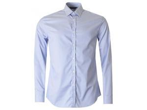 Tailored Fit Featherstripe Shirt