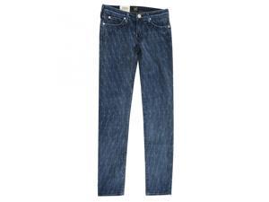 Scarlett Bleach Pattern Jeans