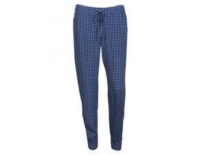 Optical Print Pyjama Pants