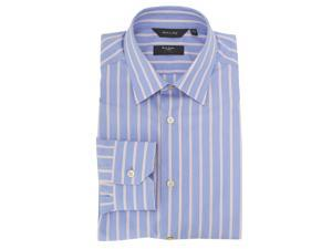 City Stripe Slim Fit Shirt