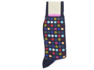 Small Polka Dot Socks