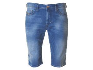 Thashort Denim Shorts