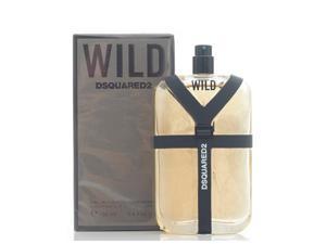 Dsquared Wild Edt 100ml