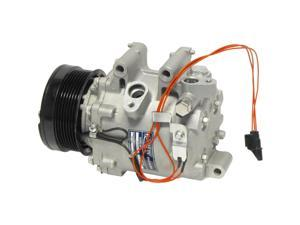 UAC CO 4918AC  AC Compressor - 38810RNAA02