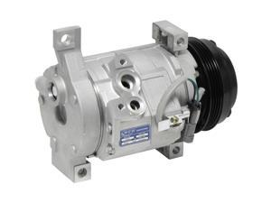 UAC CO 29002C  AC Compressor - 19130450