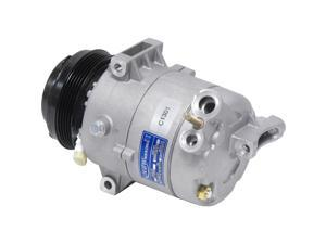 UAC CO 20741C  AC Compressor - 15231223